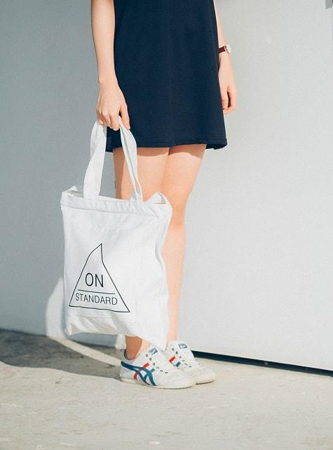 The cute bag for a cute girl